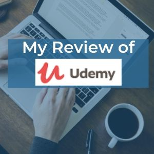 My Review of Udemy – Can You Still Make Money on Udemy?